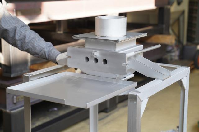 磁選機 マグネットセパレーター